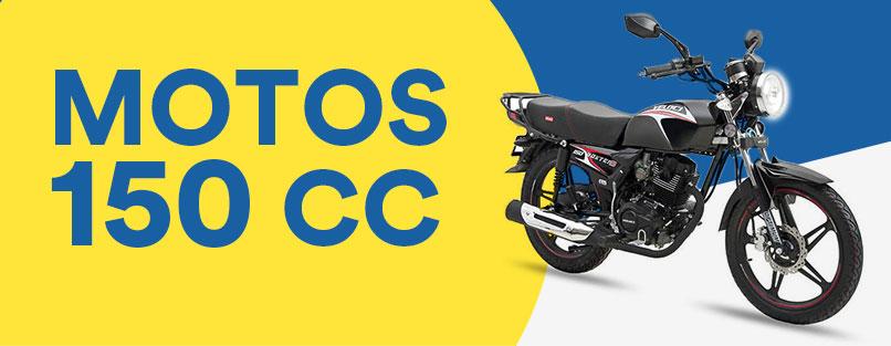 Pulsa aquí para conocer toda la variedad de motocicletas que tenemos para ti.